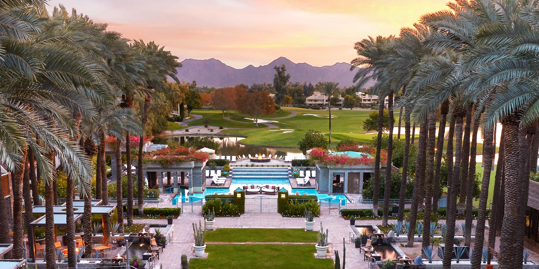 Hyatt Regency Scottsdale Resort and Spa at Gainey Ranch -- Scottsdale, AZ