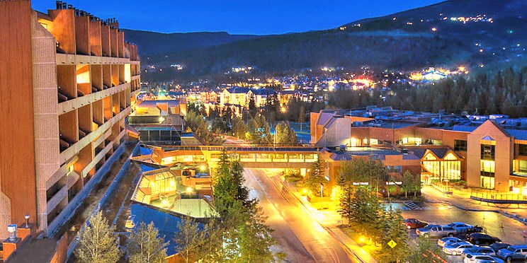 Beaver Run Resort & Conference Center -- Breckenridge, CO