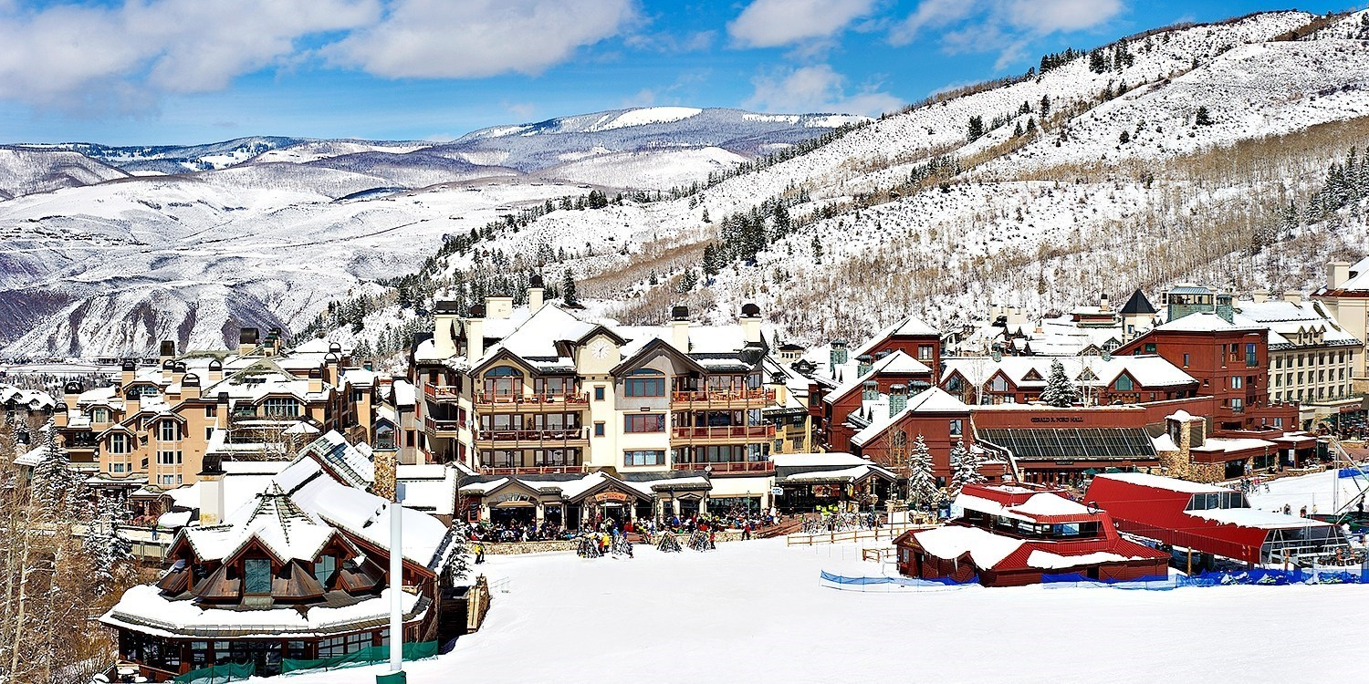 Beaver Creek Lodge -- Avon, CO