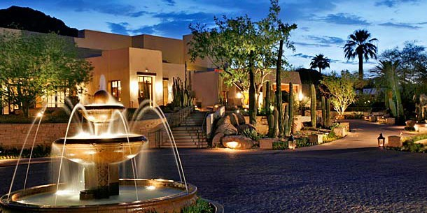JW Marriott Camelback Inn Scottsdale Resort & Spa -- Paradise Valley - Biltmore, Phoenix
