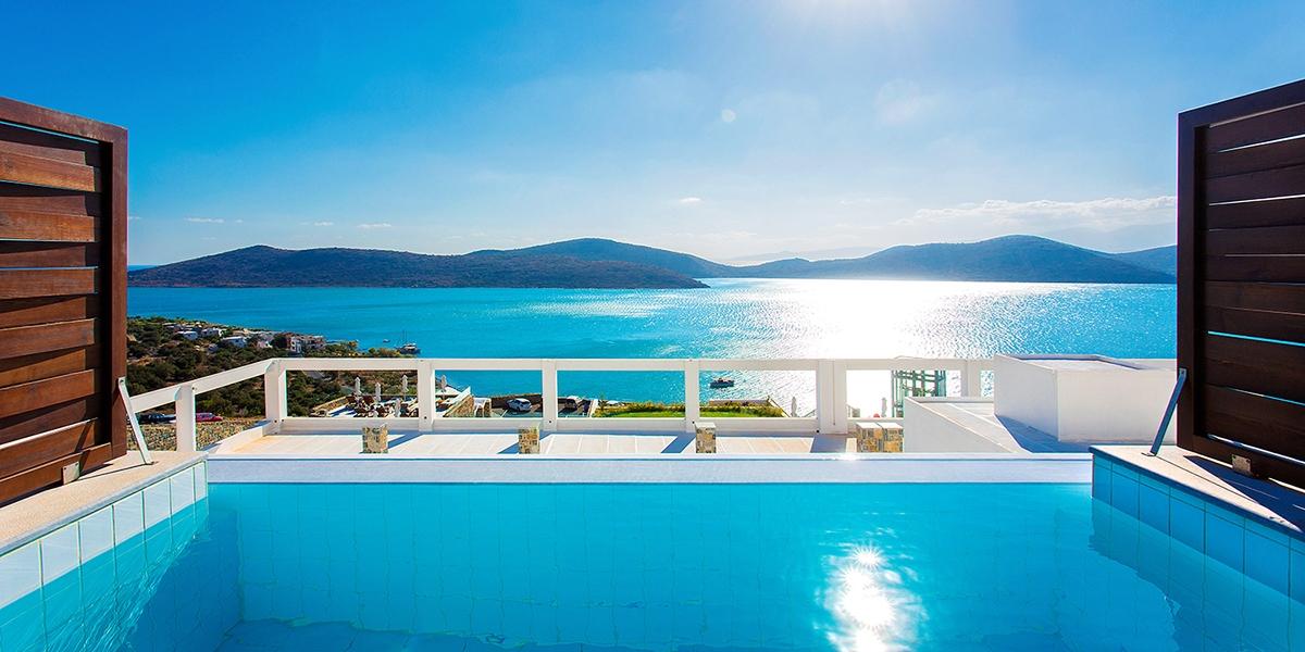 Royal Marmin Bay Boutique & Art Hotel -- Mavrikiano, Griechenland