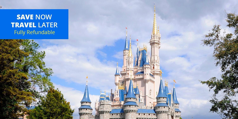 $79-$119 – New Orlando Hotel near Theme Parks w/Parking -- Orlando Area, FL