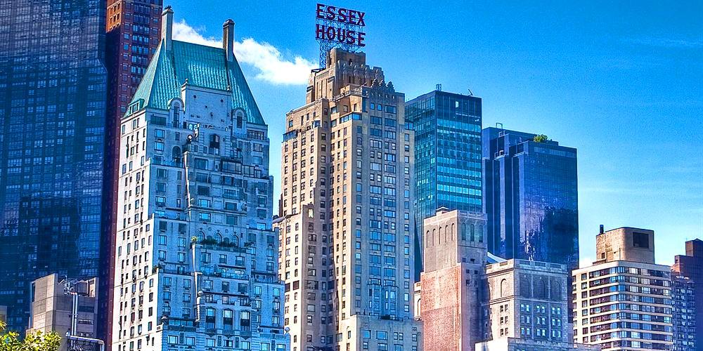 JW Marriott Essex House New York -- Midtown - Times Square, New York