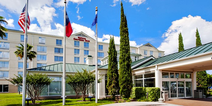 Hilton Garden Inn Houston/Bush Intercontinental Airport -- Houston, TX - George Bush Intercontinental (IAH)