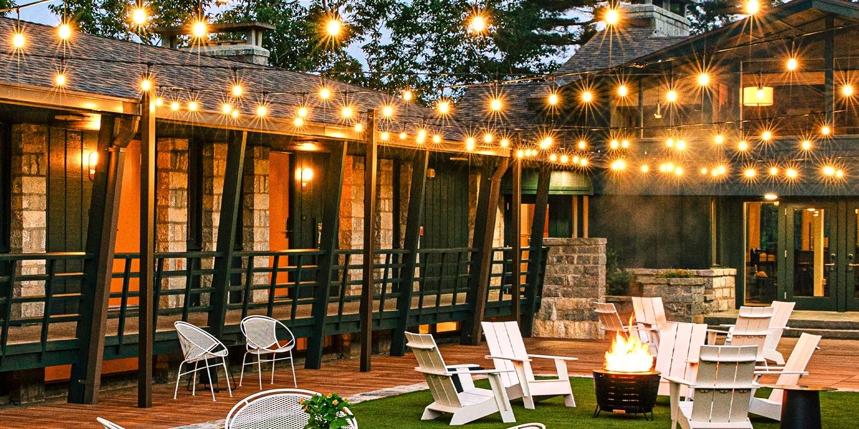 $221 – North Carolina Mountaintop Retreat -- Highlands, NC