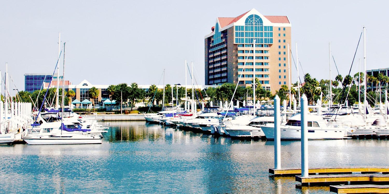 South Shore Harbour Resort & Spa -- League City, TX