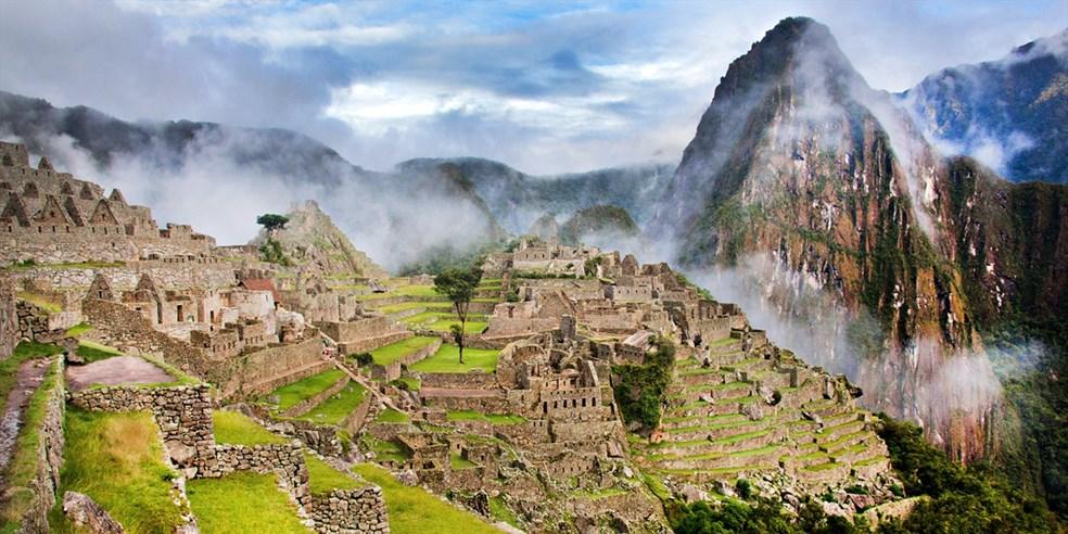 Night Peru Vacation WAir Transfers Meals Travelzoo - Peru vacation