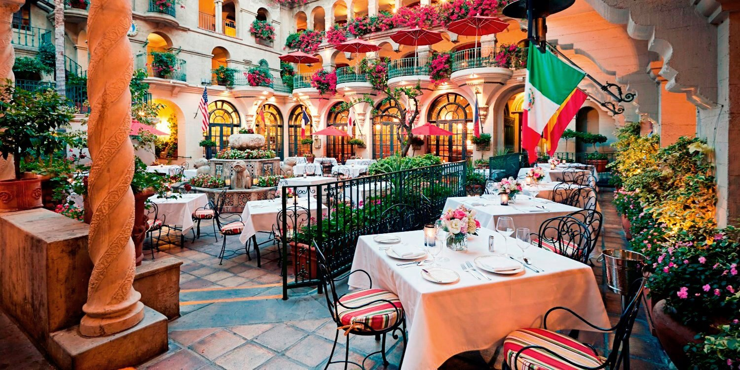 The Mission Inn Hotel and Spa -- Riverside, CA