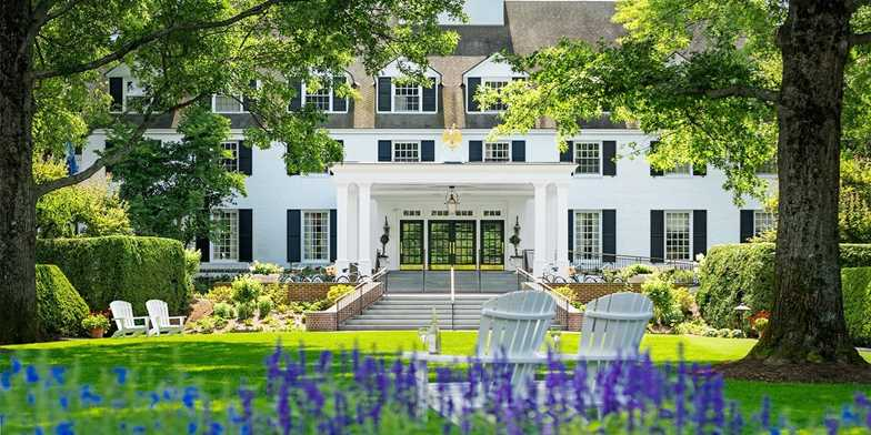 Woodstock Inn & Resort | Travelzoo