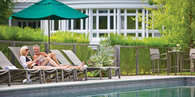 Woodstock Inn & Resort   Travelzoo