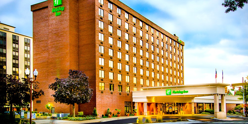 Holiday Inn Arlington at Ballston -- Arlington, VA
