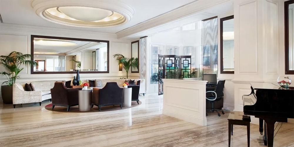 Bristol Hotel -- Downtown San Diego - Gaslamp Quarter, San Diego