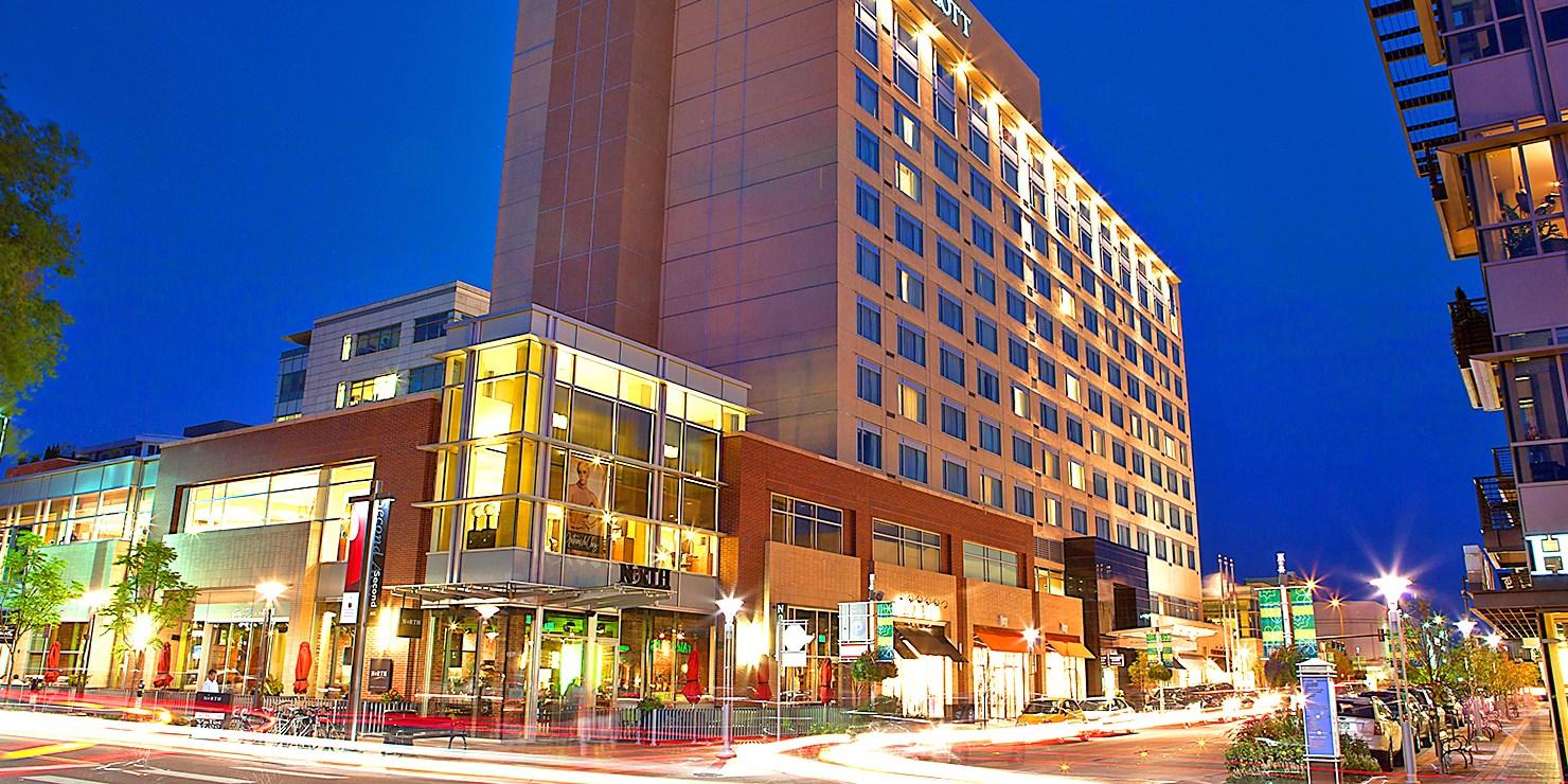 JW Marriott Denver Cherry Creek -- Denver, CO