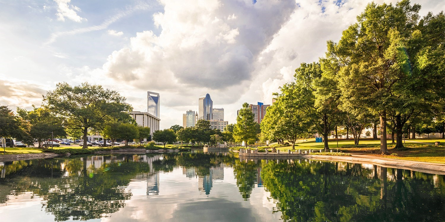 $179 & up – Charlotte: 4-Star Omni incl. Holidays & Weekends -- Charlotte, NC