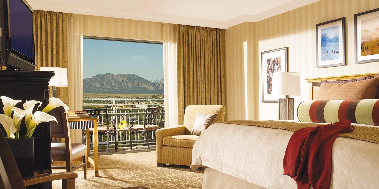Member Exclusive – 4-Star Broomfield Hotel -- Broomfield, CO