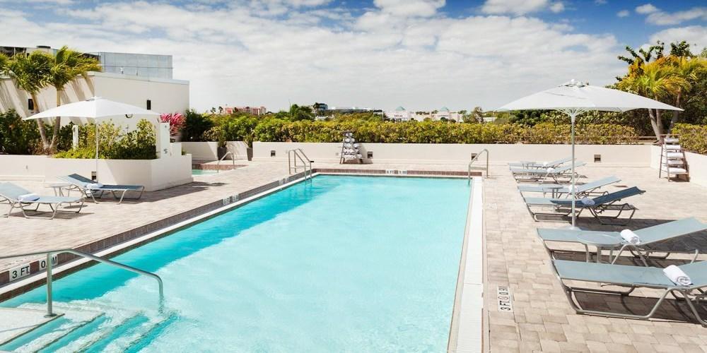 Fort Lauderdale Marriott North -- Fort Lauderdale, FL