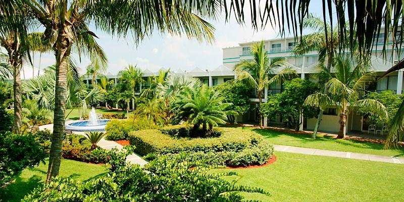 Beachcomber Beach Resort -- St. Pete Beach, FL