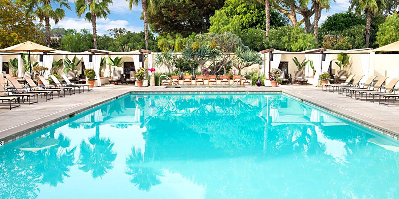 Estancia La Jolla Hotel & Spa -- La Jolla, San Diego