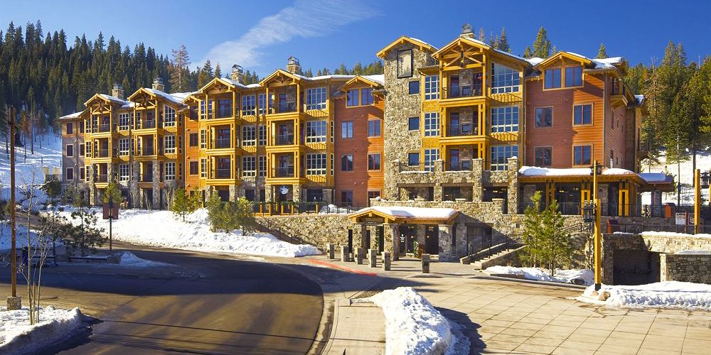 Northstar Lodge, A Welk Resort -- Truckee, CA