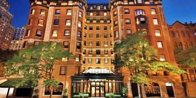 Hotel Belleclaire Travelzoo