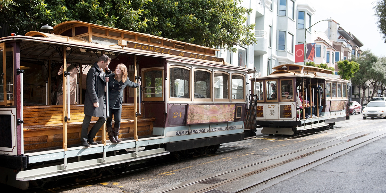 Le Meridien San Francisco -- Financial District - Embarcadero, San Francisco