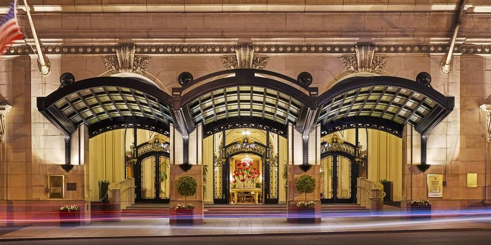 Palace Hotel, A Luxury Collection Hotel -- South Of Market, San Francisco