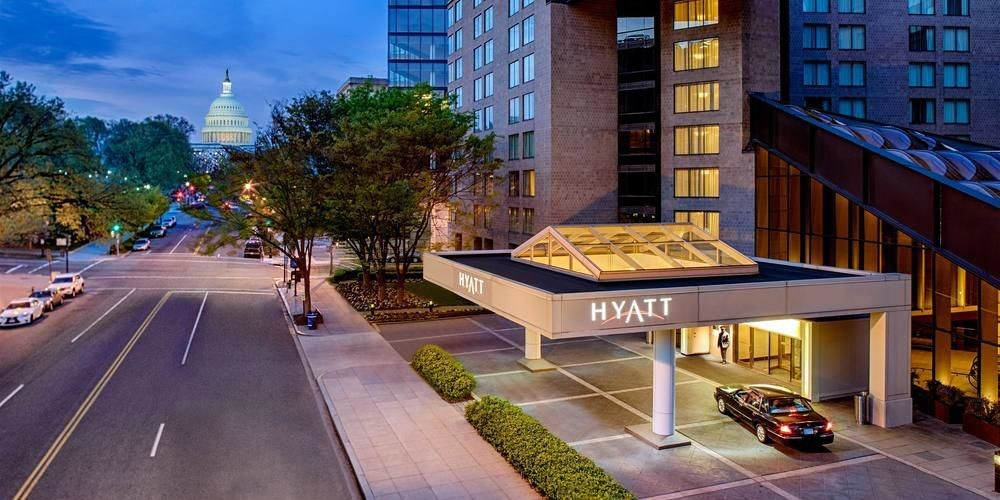 Hyatt Regency Washington on Capitol Hill -- Washington, D.C.