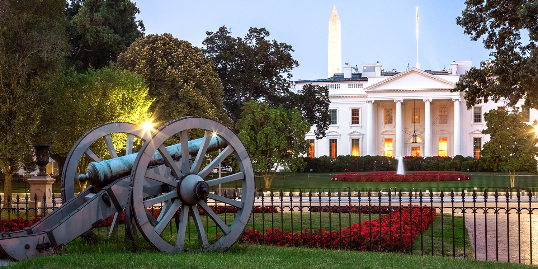 Sofitel Washington DC Lafayette Square -- Washington, D.C.