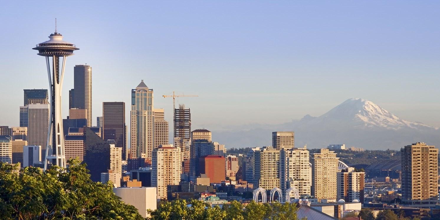 Motif Seattle -- Seattle, WA