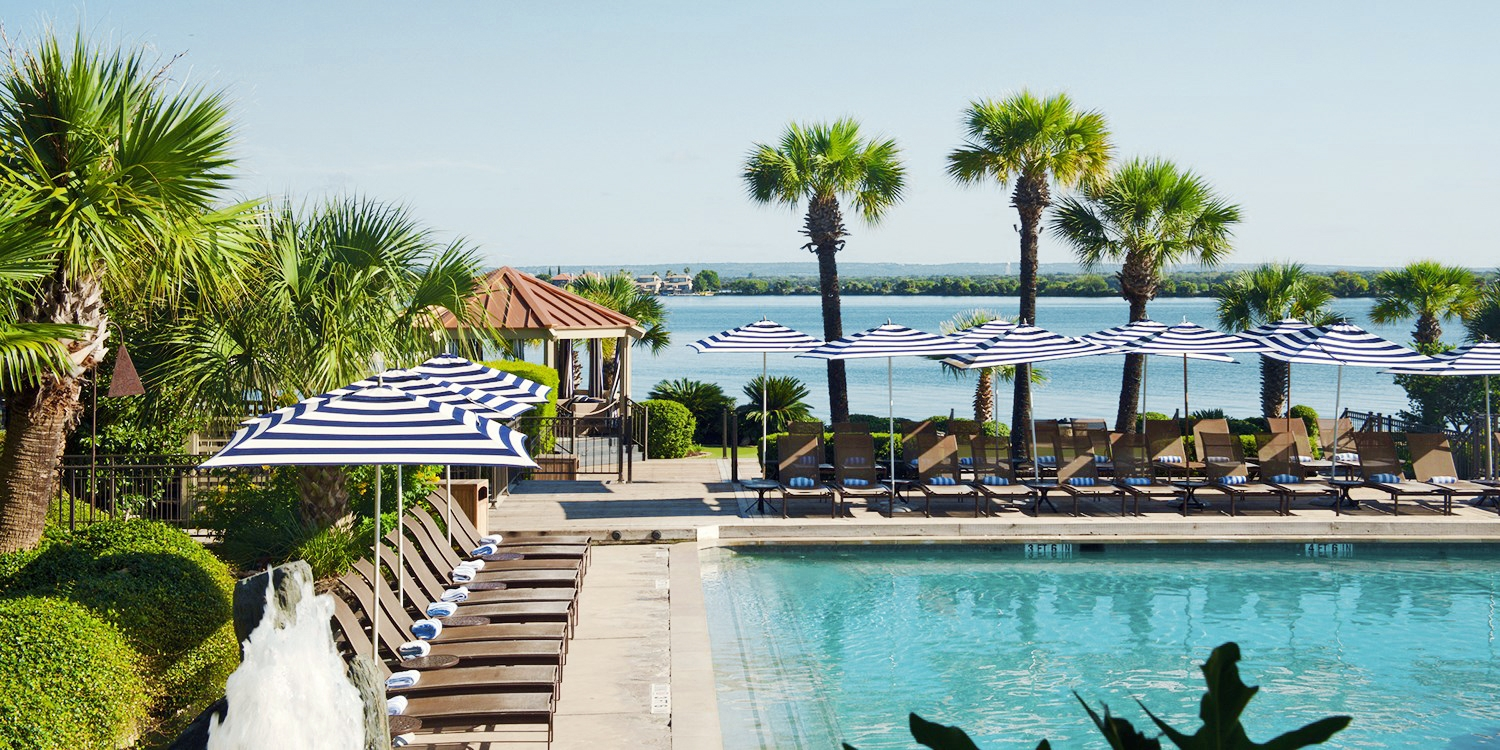 $159 – Texas Hill Country 4-Star Resort into Fall, 40% Off -- Horseshoe Bay, TX