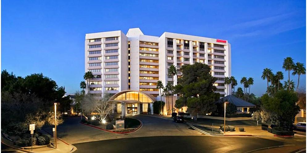 Phoenix Marriott Mesa -- Mesa, AZ