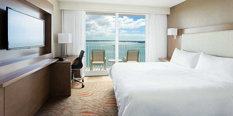 Clearwater Beach Marriott Resort Suites on Sand Key | Travelzoo