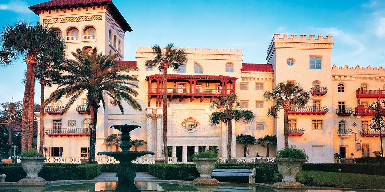 Casa Monica Hotel -- St. Augustine, FL