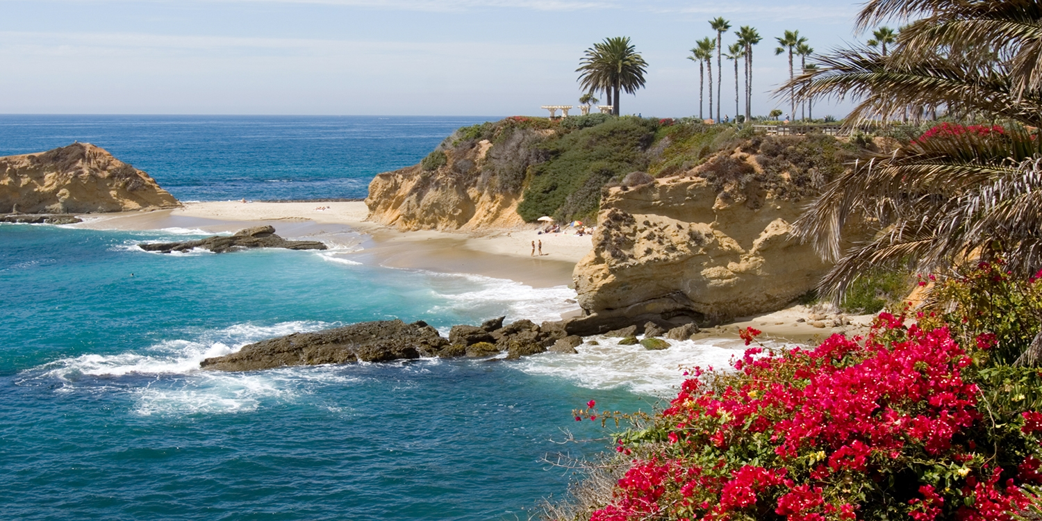 £104-£131 – Laguna Beach Oceanfront Hotel incl. Weekends -- Laguna Beach, CA