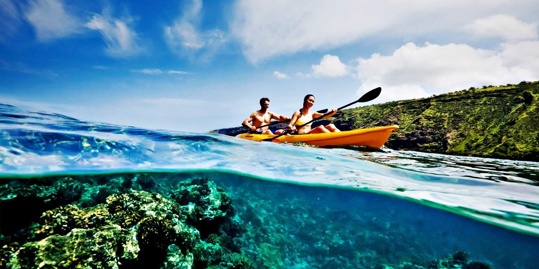 Sheraton Kona Resort & Spa at Keauhou Bay | Travelzoo