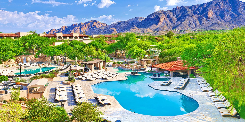 The Westin La Paloma Resort Spa Travelzoo