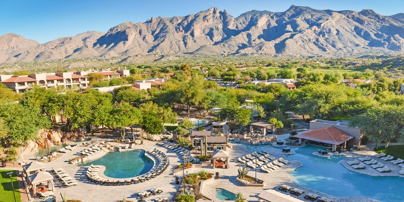 The Westin La Paloma Resort & Spa -- Tucson, AZ