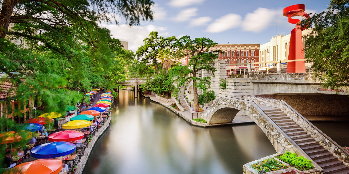 The Westin Riverwalk San Antonio -- San Antonio, TX