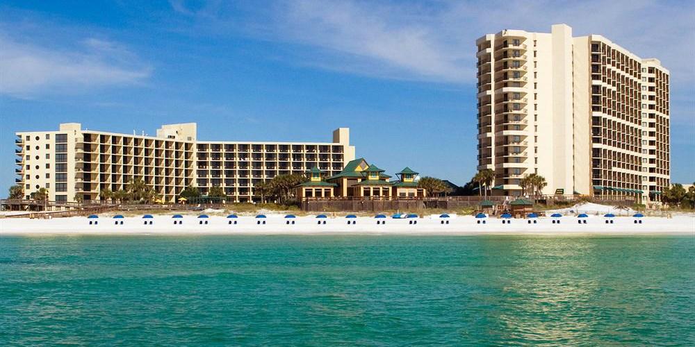 Hilton Sandestin Beach Golf Resort & Spa -- Miramar Beach, FL