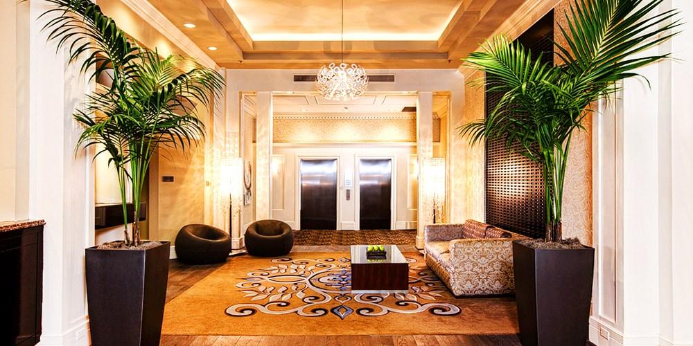 Kimpton Alexis Hotel -- Seattle, WA