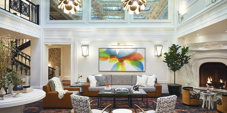 $150-$174 – Downtown San Francisco Hotel, 50% Off -- Financial District - Embarcadero, San Francisco
