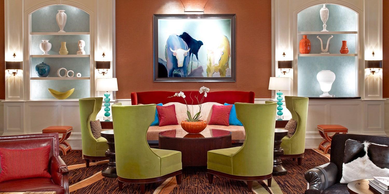 Kimpton Hotel Monaco Denver -- Denver, CO