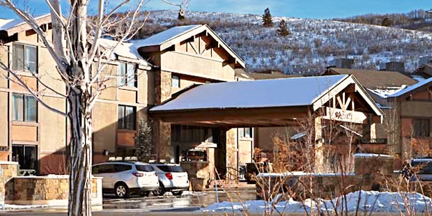 Park City Marriott -- Park City, UT