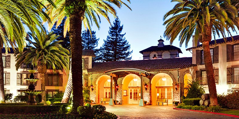 Embassy Suites Hotel® Napa Valley-Wine Country -- Napa, CA