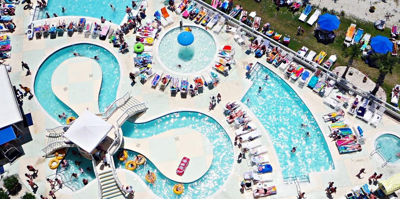 Avista Resort -- North Myrtle Beach, SC