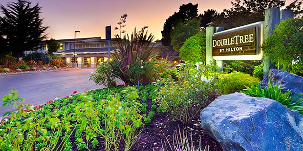 DoubleTree by Hilton Berkeley Marina -- Berkeley, CA