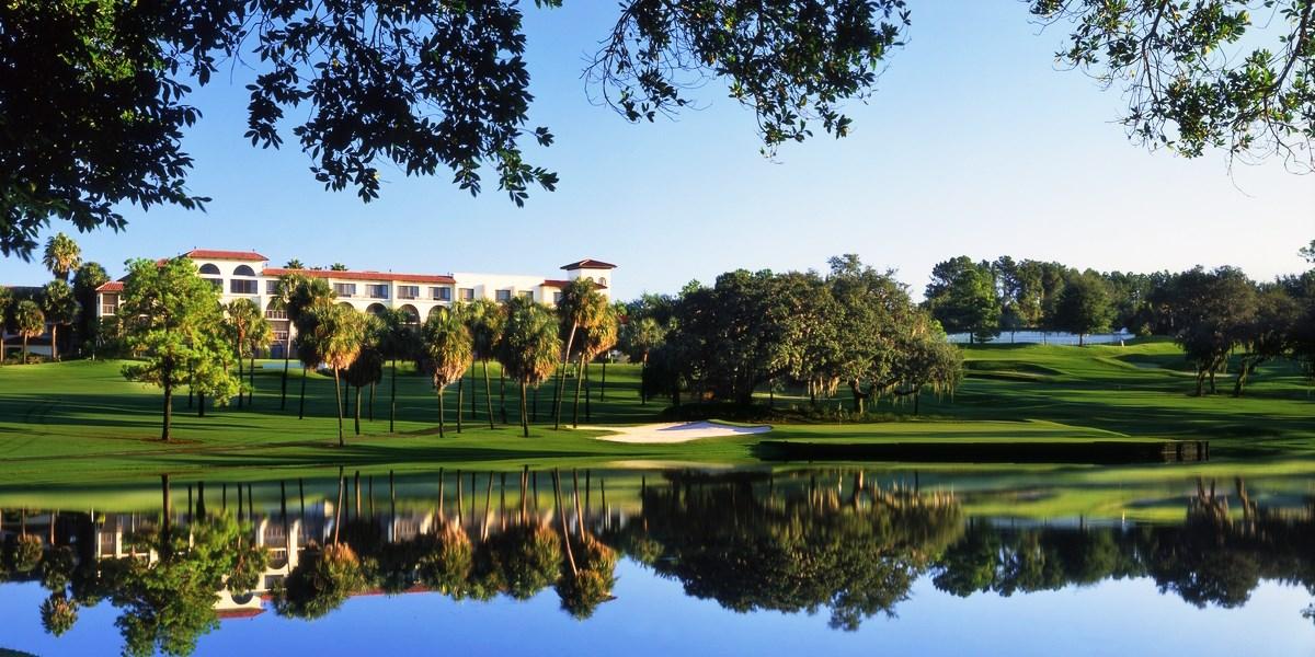 Mission Inn Resort & Club -- Howey-in-the-Hills, FL