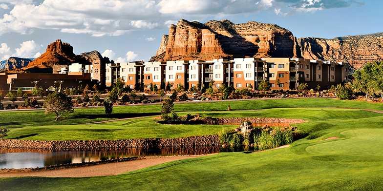 e392dbbde5 Hilton Sedona Resort at Bell Rock -- Sedona