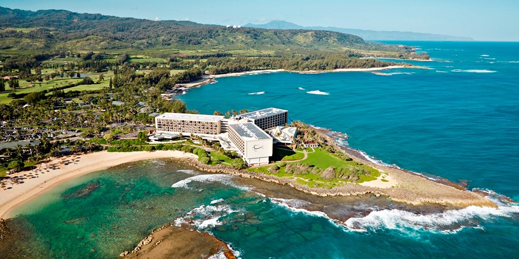 Turtle Bay Resort Travelzoo