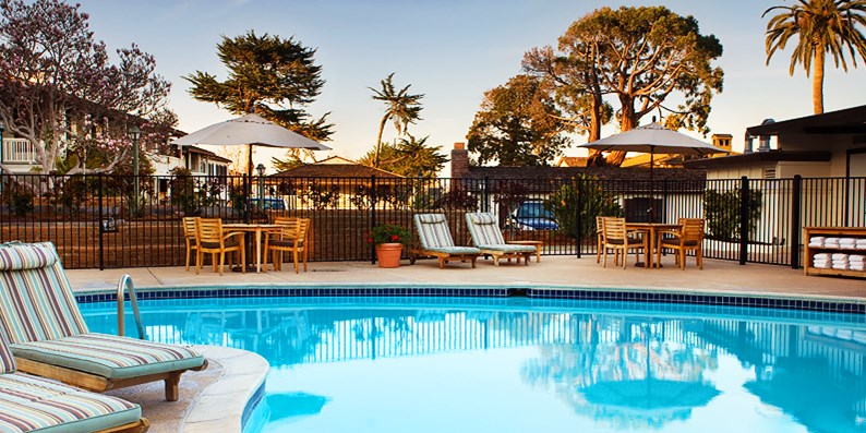 Member Exclusive – Hacienda-Style Hotel in Historic Monterey, 35% Off -- Monterey, CA